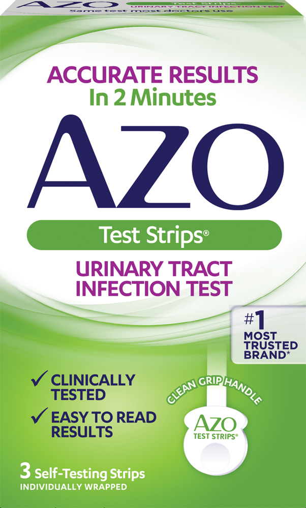 Urinary tract infection azo pills