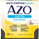 AZO Yeast Infection Symptom Relief