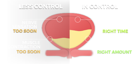 control infographic