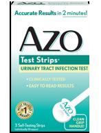 AZO UTI Tests