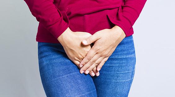 UTI treatment for women